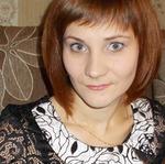 Аватар Елена Воронцова