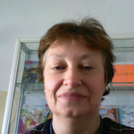 Аватар Елена Натальченко
