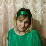 Аватар Анастасия Мегеть